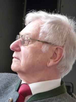 Egon Helmhagen (Foto: J.W. Hirschmann)