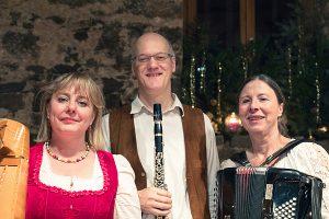 Trio Califragilis