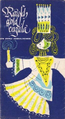 Herbolzheimer: Rauschgoldengala Cover