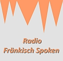 Logo Radio Fränkisch Spoken