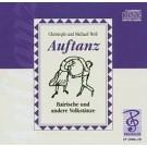 Auftanz - CD