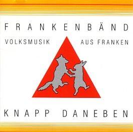 Frankenbänd: Knapp daneben