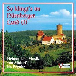 So klingt's im Nürnberger Land 1