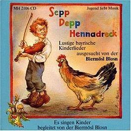 Biermösl Blosn: Sepp, Depp, Hennadreck