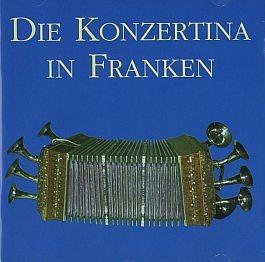Die Konzertina in Franken