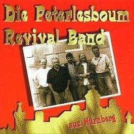 Die Peterlesboum Revival-Band