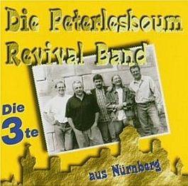 Die Peterlesboum Revival-Band: Die 3-te