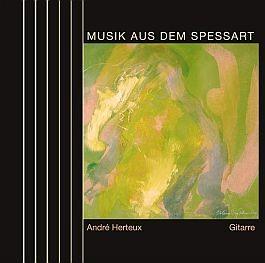 André Herteux: Musik aus dem Spessart