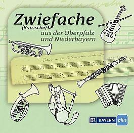 Zwiefache (Bairische) aus der Oberpfalz und Niederbayern