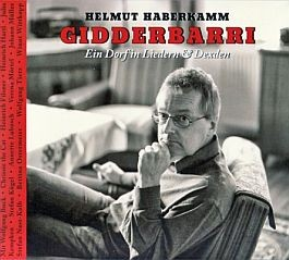 Helmut Haberkamm: Gidderbarri