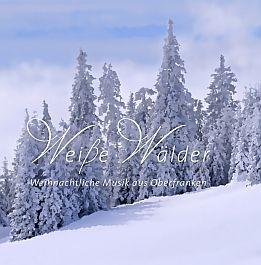 Weiße Wälder