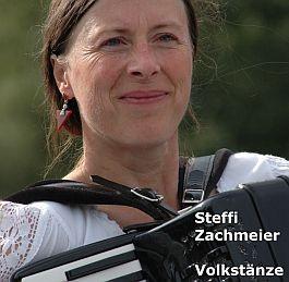Steffi Zachmeier: Volkstänze