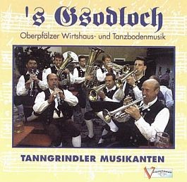 Tanngrindler Musikanten: 's Gsodloch