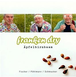 franken dry: Äpfelbirnbaam
