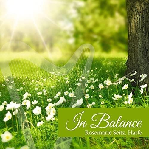 Rosemarie Seitz: In Balance