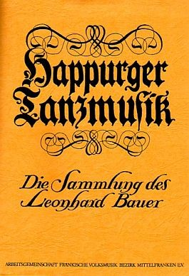 Happurger Tanzmusik