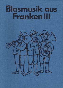 Blasmusik aus Franken 3