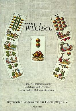 Wildsau