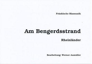 Am Bengerdsstrand (Rheinländer)