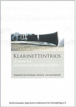 Klarinettentrios
