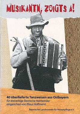 Musikanten, zoigts a (Griffschrift)