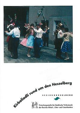 Kirbaliadli rund um den Hesselberg