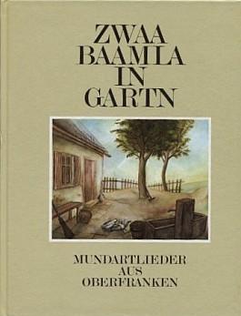 Zwaa Baamla in Gartn