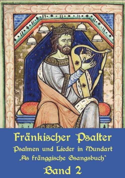 Fränkischer Psalter Band 2