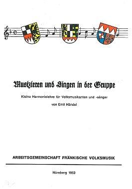 Musizieren und Singen in der Gruppe