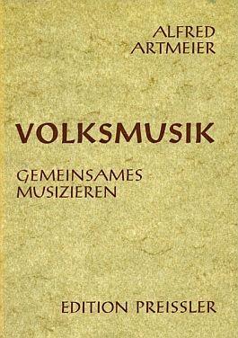 Volksmusik - Gemeinsames Musizieren