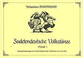 Sudetendeutsche Volkstänze