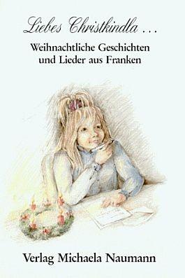 Wilhelm Wolpert: Liebes Christkindla