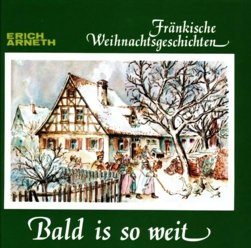 Erich Arneth: Bald is so weit