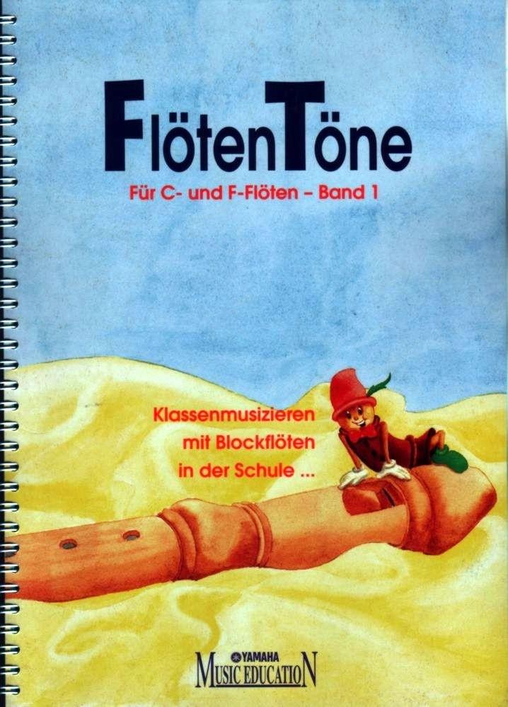 FlötenTöne für C- und F-Flöten
