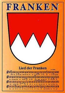 Lied der Franken