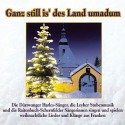 Ganz still is' des Land umadum