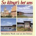 So klingt's bei uns. Heimatliche Musik rund um den Rothsee