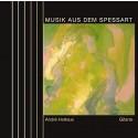 André Herteux, Gitarre: Musik aus dem Spessart