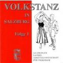 Volkstanz in Salzburg, Folge 1