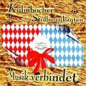 Kulmbocher Stollmusikanten: Musik verbindet!