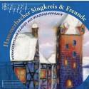 Hammerbacher Singkreis & Freunde: Weihnachtliche Klänge aus Herzogenaurach