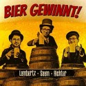 Lambertz Saam Richter: Bier gewinnt!