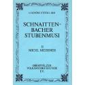 Elf schöne Stückl der Schnaittenbacher Stubenmusi. Band 2