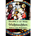 Mundart in der Kirche: Weihnachten. Heiteres und Besinnliches