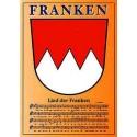 Frankenrechen / Lied der Franken