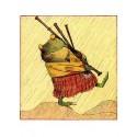 Dudelsackfrosch