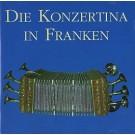 Die Konzertina in Franken