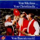 Hasenterzett: Vom Nikolaus... Vom Christkindla...