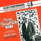 Klaus Schamberger: Obacht fränkisch 3