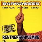 Frank-Markus Barwasser: Erwin Pelzig. Rentnerschwemme
